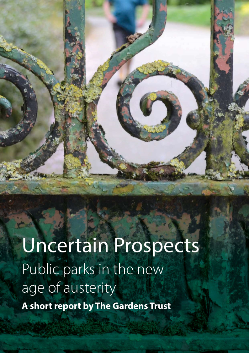 Uncertain Prospects
