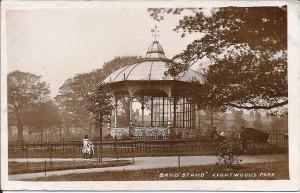Lightwoods Park, Smethwick, West Midlands