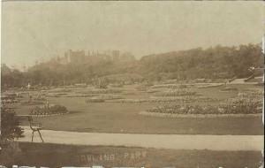 Bowling Park Bradford