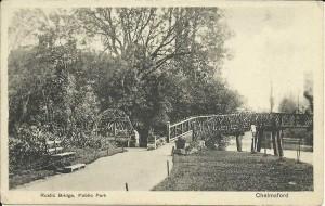 Chelmsford, Essex