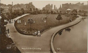 Nauls Mill Park, Coventry