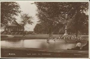 Page Park, Downend, Bristol