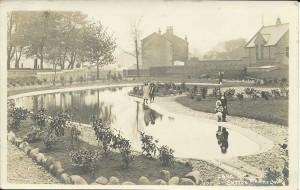 Sutton Park, Sutton-in-Craven