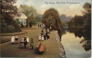 West Park Wolverhampton